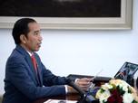 Jokowi Sebut Corona Selesai Akhir Tahun, Pengusaha Tak Kuat!