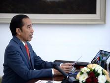 Jokowi Bikin Kejutan, Said Iqbal Cs Tak Jadi Demo Besar