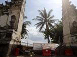 Sektor Hotel Hingga Pariwisata RI Masih Berdarah-darah