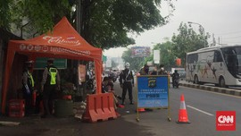 Bekasi Minta Pelonggaran PSBB ke Gubernur Jawa Barat