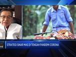Sinar Mas: Bisnis Sawit Mampu Bertahan Hadapi Tekanan Corona