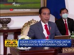Indonesia Dorong Adanya Asean Covid-19 Response Fund