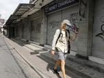 Gubernur Bali Memohon Jokowi Agar Turis Boleh Melancong Lagi