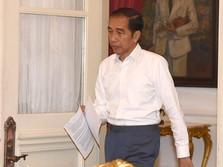 Tok! Mudik Resmi Dilarang, Ini Penjelasan Lengkap Jokowi
