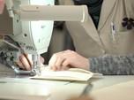 Louis Vuitton, Burberry, Chanel Bikin Masker & APD Gratis