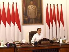 Benarkah Jokowi Tutupi Data Terkait Covid-19?