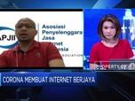 APJII Pastikan Kesiapan Infrastruktur Internet di Masa WFH
