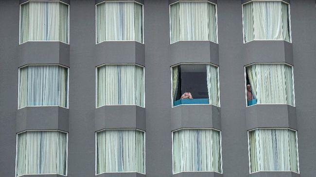 Protokol New Normal Anjuran Wtcc Untuk Hotel Dan Ritel
