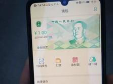 Uang Digital Bikin Galau: Awas, Risiko Likuiditas Bank