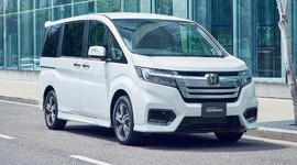 Honda Modifikasi MPV Pintu Geser Jadi Ambulans Corona