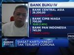 AKKI: Pelonggoran Aturan Kartu Kredit Bisa Jaga Tingkat NPL