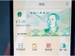 Ini Penampakan Uang Digital China yang Viral Di Medsos