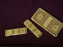 Investasi Terbaik Saat Pandemi, Emas atau Properti?