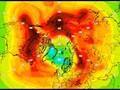 VIDEO: Lubang di Lapisan Ozon Arktik Terus Membesar