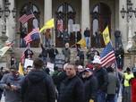 Hari Kemerdekaan AS, 7 Negara Bagian Malah Rekor Covid-19