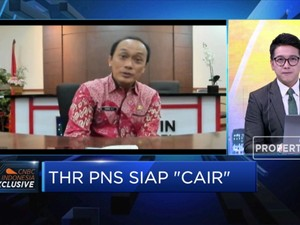 Korpri: Tunjangan Kinerja ASN DKI Jakarta 40% Lebih Tinggi