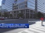 Corona Bawa Resesi Ekonomi Global