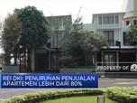 Akibat Wabah Covid-19, Penjualan Rumah Turun 80%