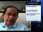 Tanri Abeng: Corona Sebabkan Krisis Multidimensi Bagi Ekonomi