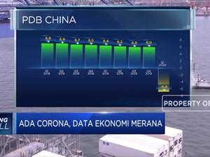 Data Ekonomi Dunia Jeblok Karena Pandemi Corona