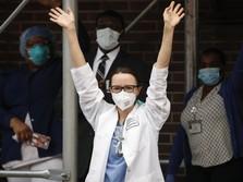 Kalah Lawan Covid-19, Jutaan Dokter Minta Filipina Lockdown