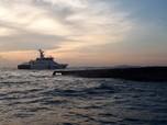 Di Tengah Corona, Kemenhub Tetap Pastikan Keamanan Pelayaran