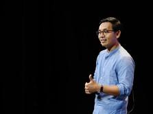 Gojek Jadi Jembatan UMKM Akses Layanan Facebook dan Paypal