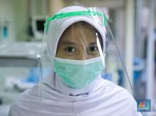 Duh, Stigma Negatif Masih Diterima Dokter Cs Hingga Pasien