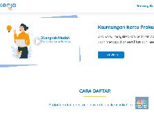 Update Terbaru Soal Peserta Kartu Prakerja Jokowi