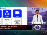 Menkominfo: Peduli-Lindungi Aplikasi Covid 19 Resmi & Aman