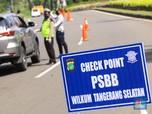Singapura Sudah Mau Longgar, Kapan RI Kendurkan PSBB?