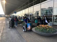 Kisah 18 WNI, Menempuh Ribuan KM & 3 Negara buat Pulang ke RI