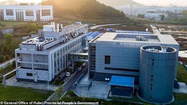 Ilmuwan China: Corona Buatan Manusia, dari Laboratorium China