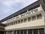 Prabowo Sulap RS Kemenhan di Bintaro Jadi RS Khusus Corona