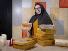 Ada Pandemik Corona, Dapur UMKM di Bandung Ini Tetap Ngebul