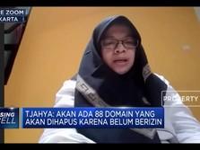Investasi Bodong, Bappebti Blokir 88 Situs Broker Ilegal