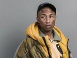 Demi Karantina Nyaman, Pharrel Williams Beli Rumah Rp 466 M