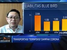 Antisipasi Dampak PSBB, Blue Bird Restrukturisasi Budget
