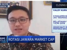 Analisis Kinerja GGRM Yang Keluar dari 10 Market Cap Terbesar