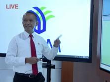 Realisasi Investasi Asing Keok! Turun 9,2% di Triwulan I-2020