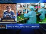 Strategi Agus Gumiwang Jaga Keberlangsungan Industri RI