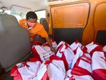 Pak Jokowi! Tolong Benahi Pengadaan Bansos Sembako Covid