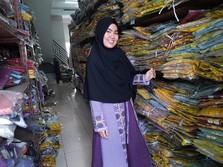 Bisnis Baju Muslim Tetap Cuan di Tengah Corona, Ini Kuncinya!