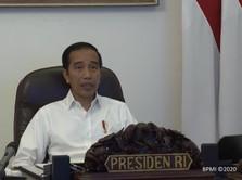 Ini Deretan Proyek Strategis Baru Jokowi Rp 1.422 T