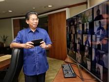 Laba Bank Mega Naik 11% Jadi Rp 747 Miliar di Kuartal I-2021