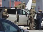 Ditinggal Pacar, Penembakan Terbrutal Pun Terjadi di Kanada