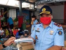 Perangi Corona, Pertamina Salurkan Produk UMKM Mitra Binaan