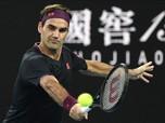 Mohon Maaf, Tak ada kata Pensiun Bagi Seorang Roger Federer!