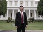 Belva Devara Mundur dari Stafsus Jokowi & Fakta-faktanya