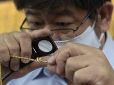 Harga Emas Dunia Diprediksi Tembus Rp 4,5 Juta/gram, Percaya?